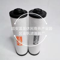 普旭RA0400真空泵过滤器滤芯_油雾过滤器