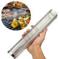 烤肉烟熏管A木兰烤肉烟熏管货源促销