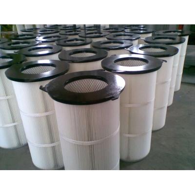 325x700 除尘滤筒 生产厂家