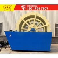 日产2000吨新型洗沙机一套多少钱J82