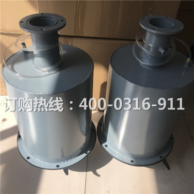 H150镀膜机油烟处理器 - 真空泵油烟过滤器生产厂家