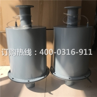 H150镀膜机油烟处理器 - 真空泵油雾过滤器生产厂家