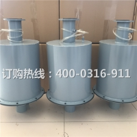 厂家批发真空泵油烟处理器_真空泵油雾分离器_真空泵过滤器