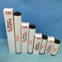 普旭真空泵排气滤芯 - 普旭真空泵排气滤芯供应商
