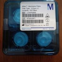 LCWP02500密理博 表面滤膜 疏水性PTFE过滤膜