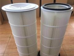 滤筒除尘器滤筒主要的安装方式及优点有哪些?