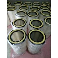 320x660阻燃除尘滤芯厂家-非标订做