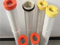 除尘滤筒与滤袋的优缺点解析