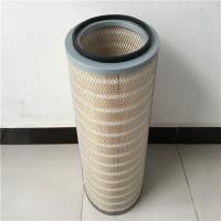 自洁式空气滤筒_选康诺-专注于工业过滤系统制造20年