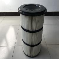粉尘滤筒-聚酯粉尘滤筒-除尘滤芯厂家-粉尘滤筒生产厂家
