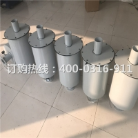 H150真空镀膜机真空泵油雾分离器_真空泵排气过滤器厂家