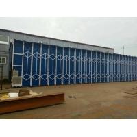 伸缩移动喷漆房10米20米30米详细配置价格表