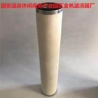 100*700聚结滤芯 脱水滤芯 油中脱水除水聚结器滤芯
