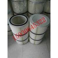 325*660 涂装机械粉尘回收滤芯 生产厂家