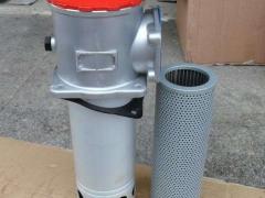 润滑油过滤器的捕集机油杂质方式