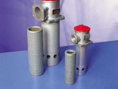 润滑油过滤器作用和原理