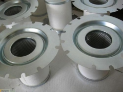 空压机三滤的保养方法及更换方法