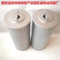 替代黎明液压油滤芯-回油滤芯-LH0330D020W