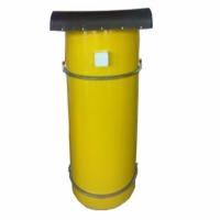 水泥罐仓顶震动除尘器脉冲除尘器厂家批发可定制量大从优