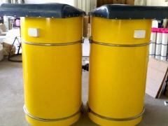 仓顶除尘器的应用、功能和原理