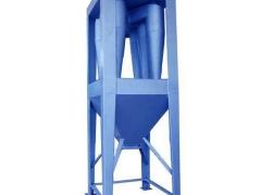 旋风除尘器的组成及工作原理
