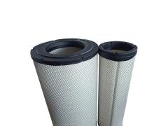 挖掘机空气滤芯与机油滤芯的日常保养小贴士