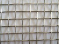 不锈钢丝网出产的运用原理