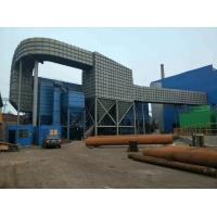 钢铁厂布袋除尘器