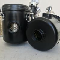 真空泵空气过滤器 - 真空泵空气过滤器厂家