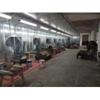 水式打磨房的日常维修保养