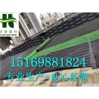 广西省南宁2公分车库排水板制造厂家