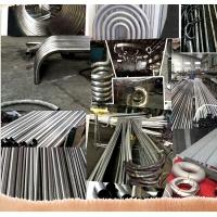 不锈钢精密管 -  不锈钢卫生管 - 不锈钢毛细管_生产厂家
