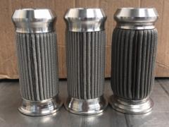 天然气过滤分离器天然气滤芯除尘方法