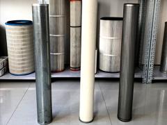 天然气过滤器的工作原理