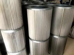 天然气高压滤芯的维护与保养