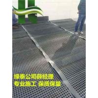 20高15厚透水疏水板(滨州车库排水板)