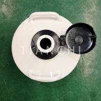 衢州天驰20升液氮罐安全操作方法