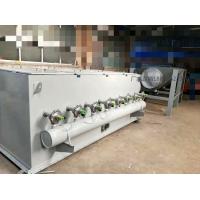单机120袋脉冲除尘器工业除尘器厂家直销可定制
