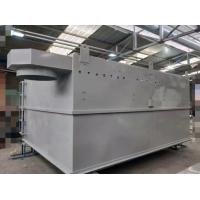 400袋脉冲除尘器工业除尘设备厂家直销可定制尺寸欢迎咨询