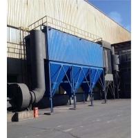 8吨燃煤锅炉除尘器