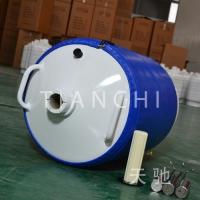 图木舒克天驰低温3升液氮罐里的试管技术