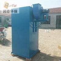 布袋除尘器常用问题处理及效果因素 - 布袋除尘器生产厂家