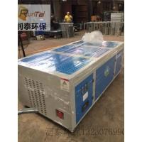 打磨除尘工作台 - 等离子光氧催化一体机 - 生产厂家