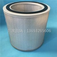 电子行业排烟滤芯 - 工业排烟滤芯生产厂家