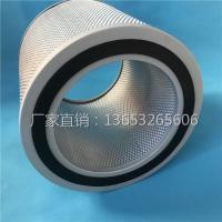 线路板行业排烟滤芯 - 工业排烟滤芯生产厂家