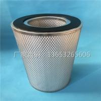食品包装行业排烟滤芯 - 工业排烟滤芯生产厂家
