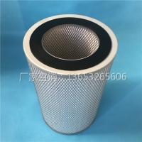 单晶硅行业排烟滤芯 - 工业排烟滤芯生产厂家