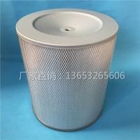 玻璃行业排烟滤芯 - 玻璃行业排烟滤芯生产厂家