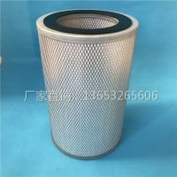工业排烟滤芯 - 工业排烟滤芯生产厂家