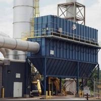 铸造厂除尘器改造